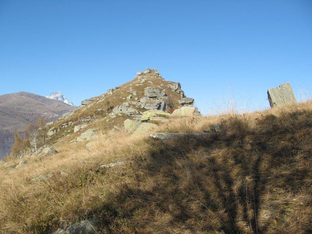 Roc du Col