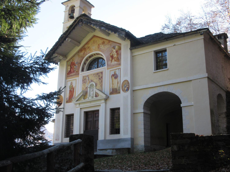 Santuario della Madonna del Callone