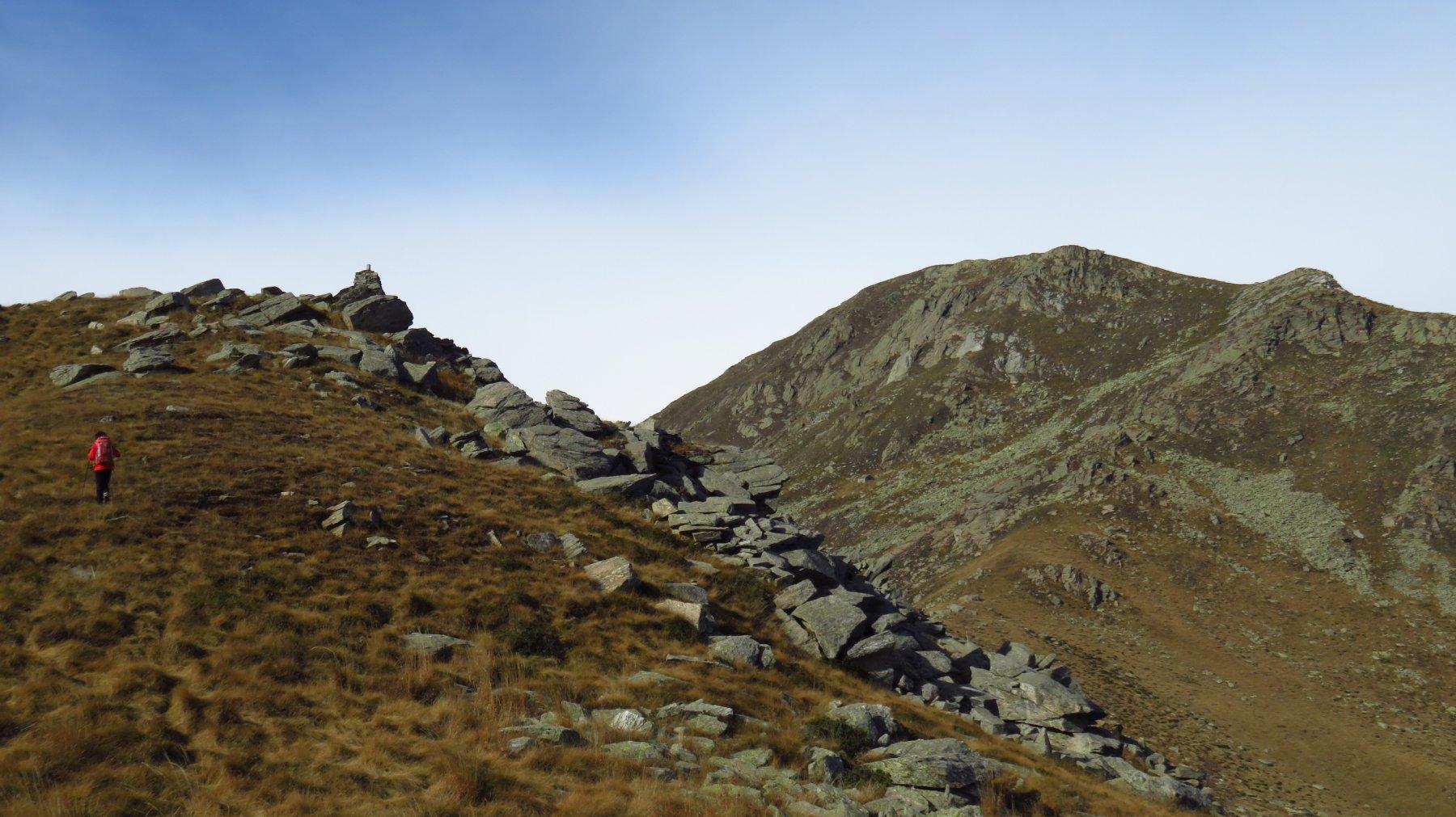 Le Colme e Monte Gregorio