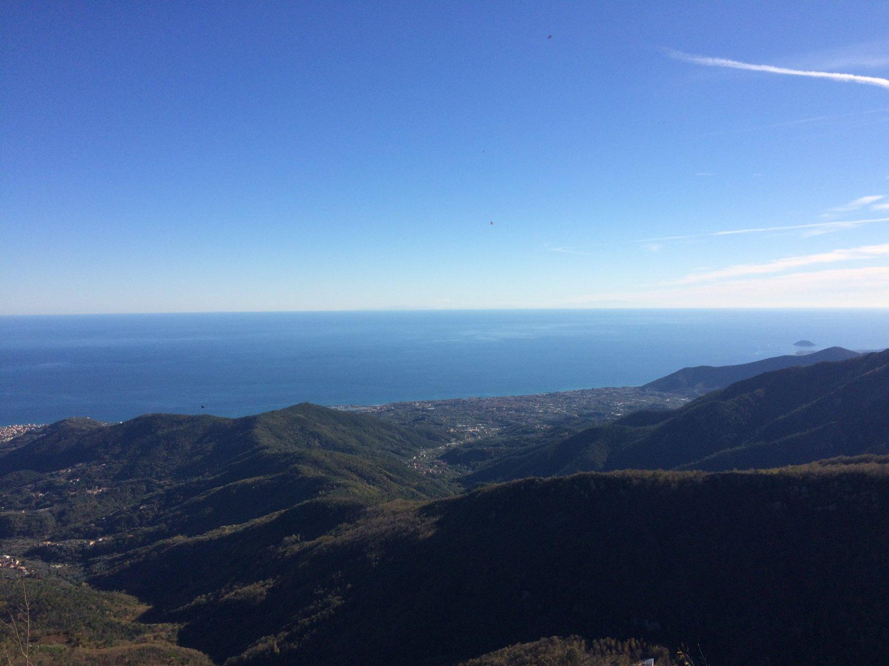 Corsica e Sardegna