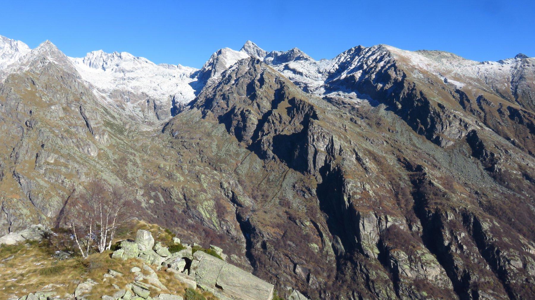 Vallone di Valsoera e Vallone dell'Alpuggio