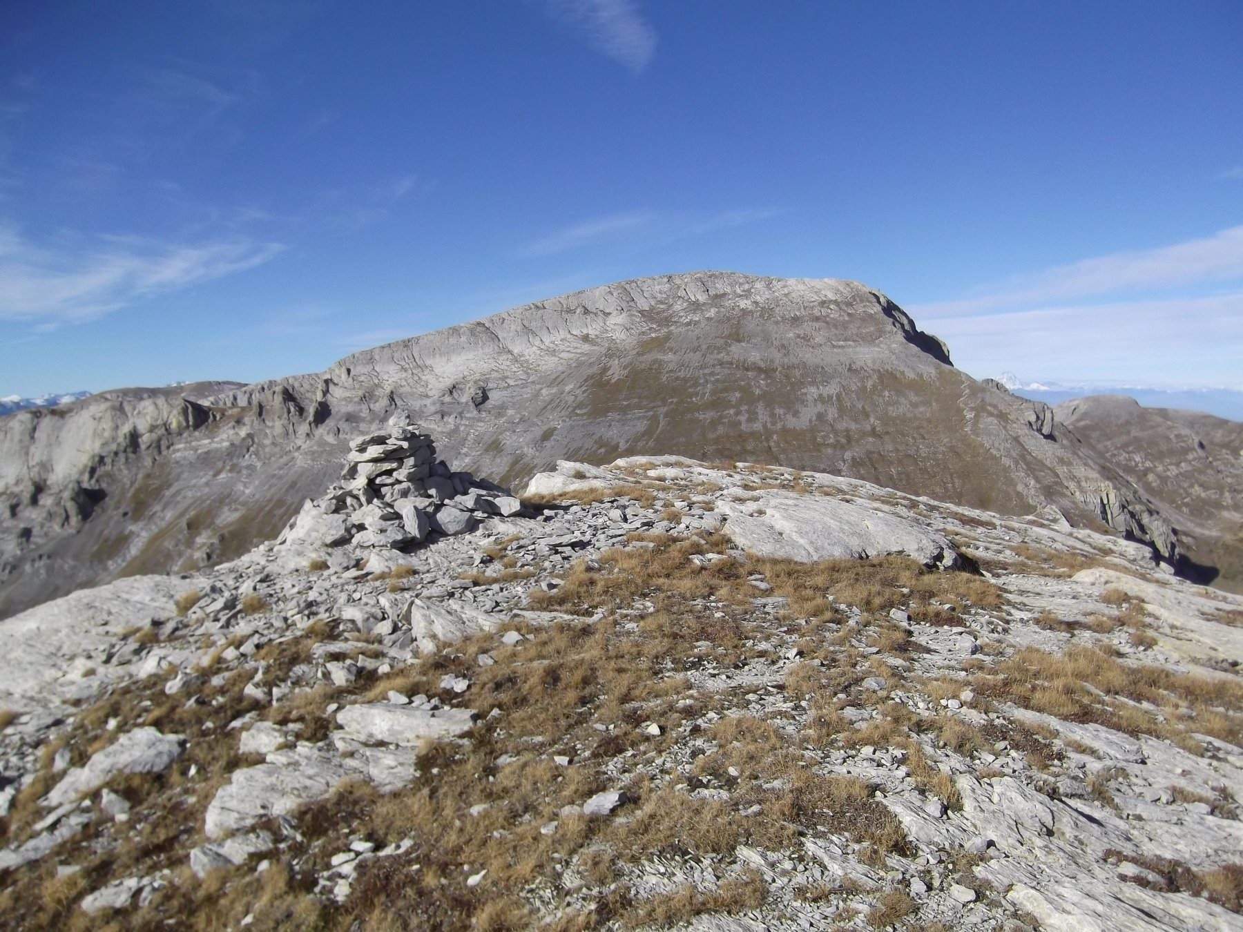 Monte Rotondo.
