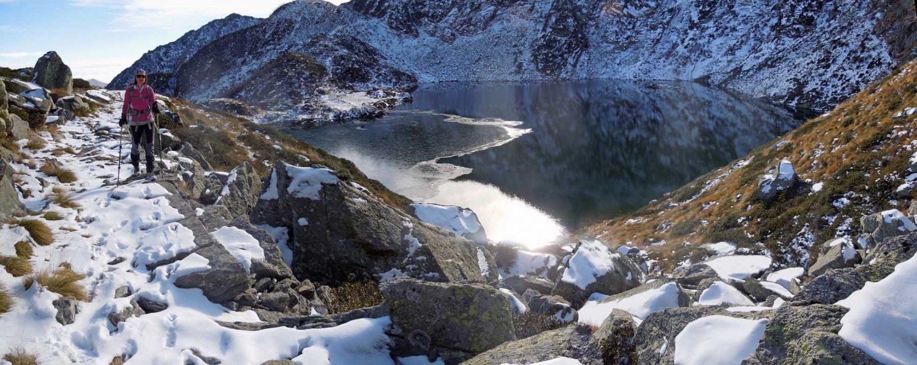 sopra il lago