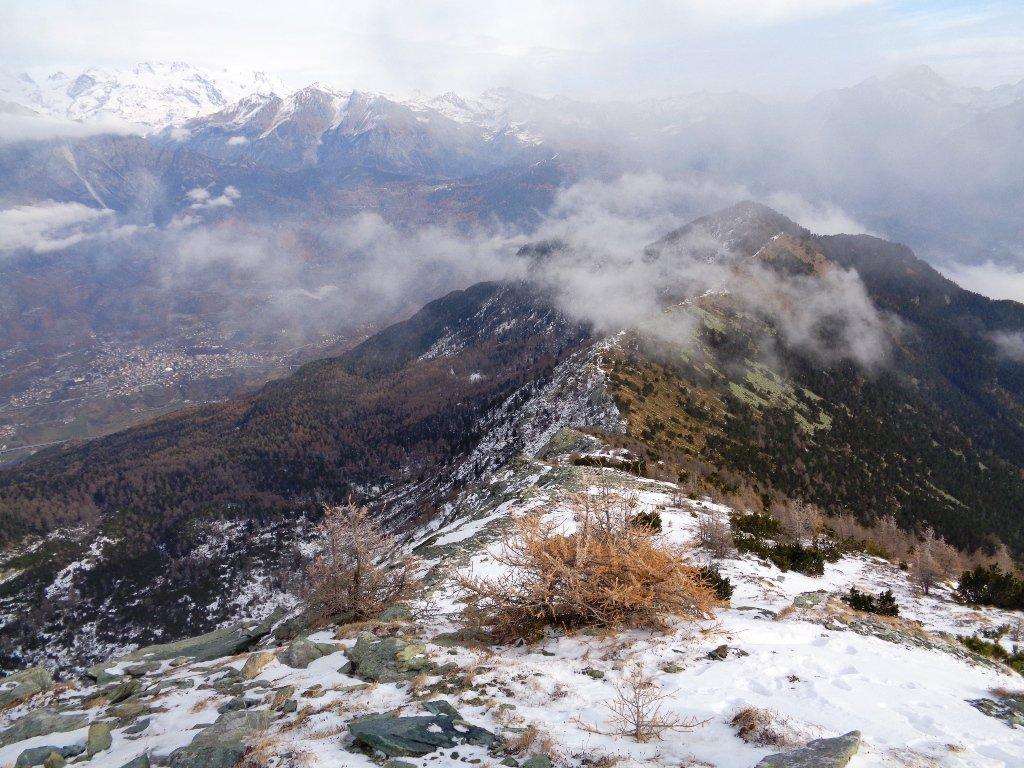 Barbeston (Monte) da Barbustel 2016-11-20