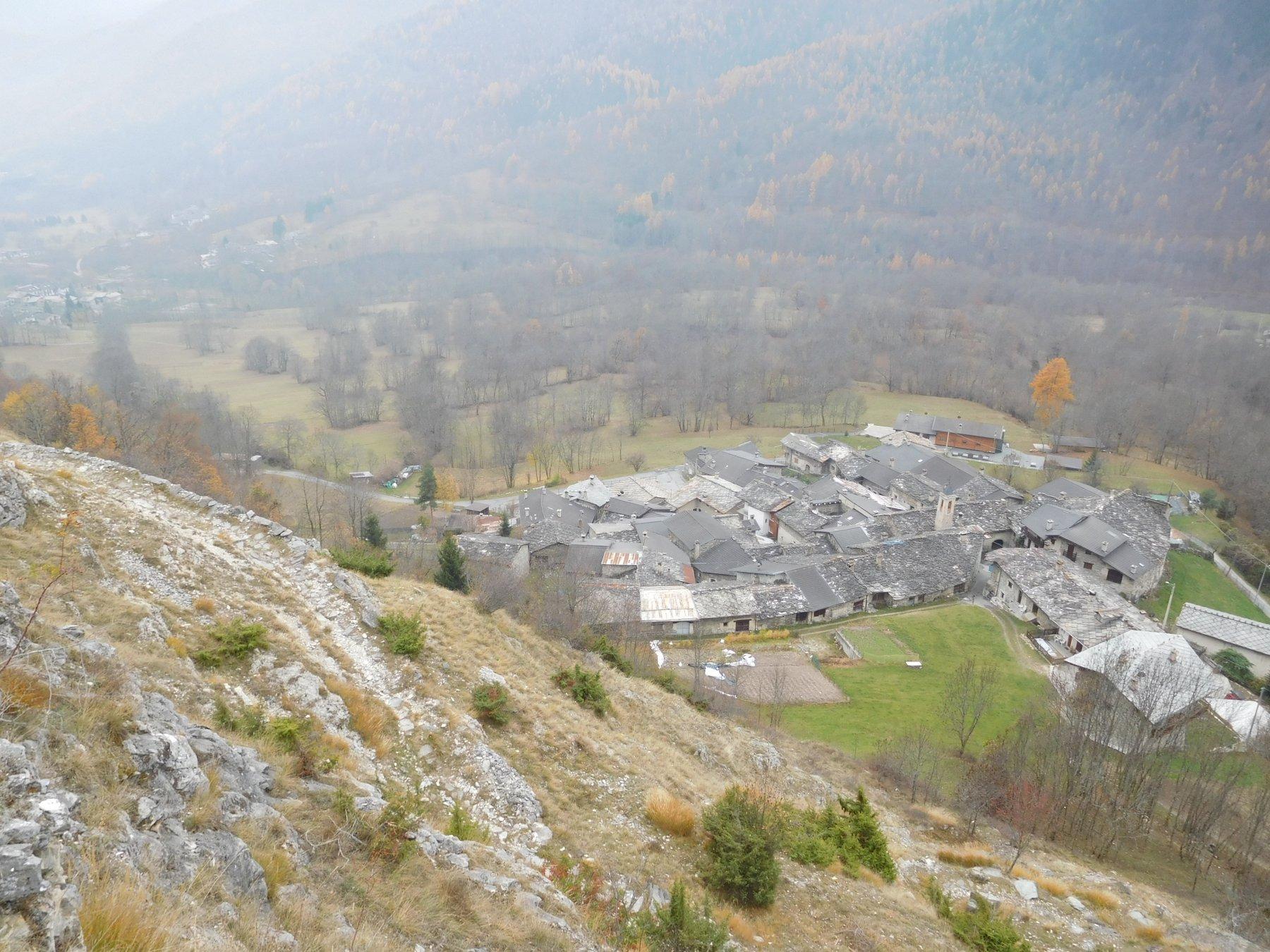 Villaretto