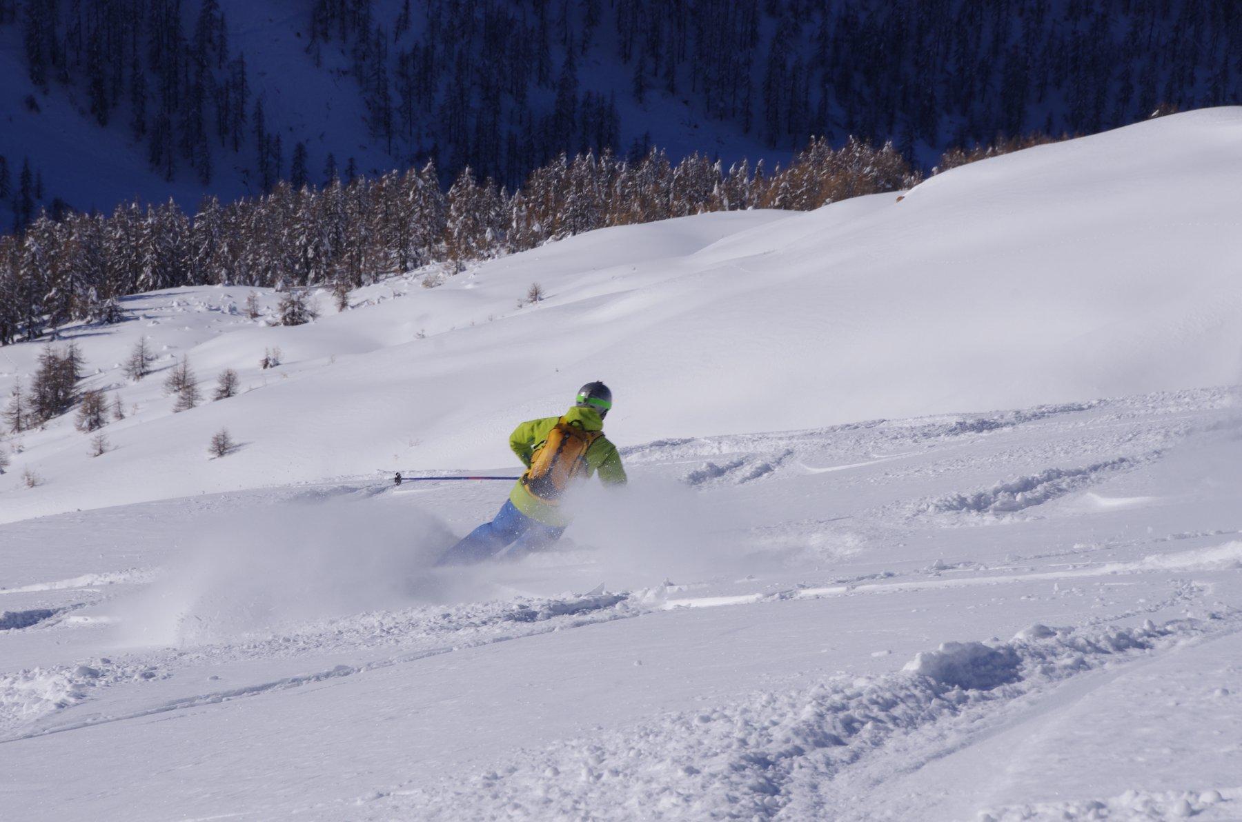 Du gran ski!!!!