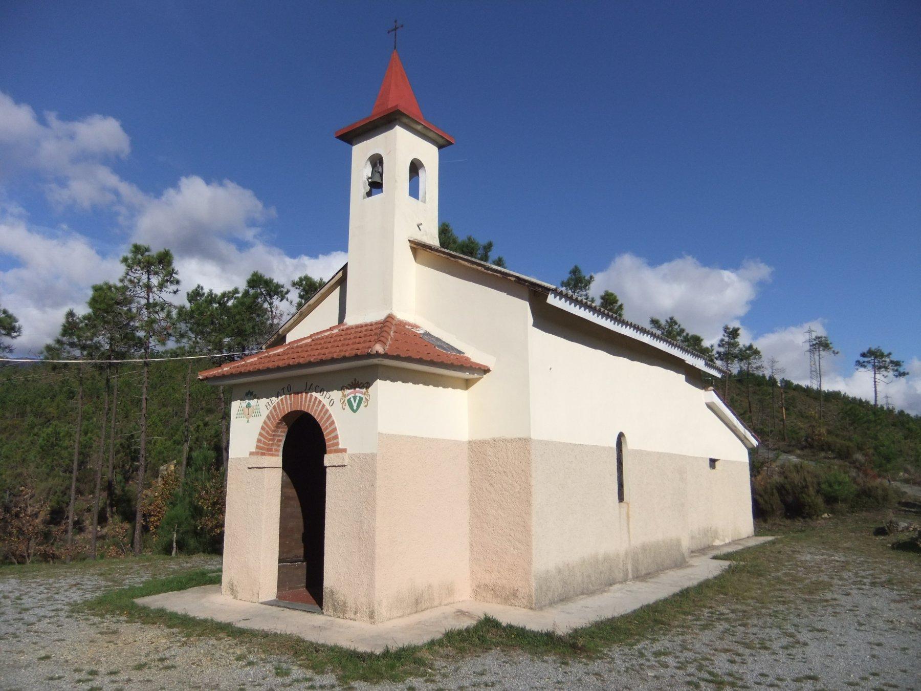 Cappella del Beato Giacomo
