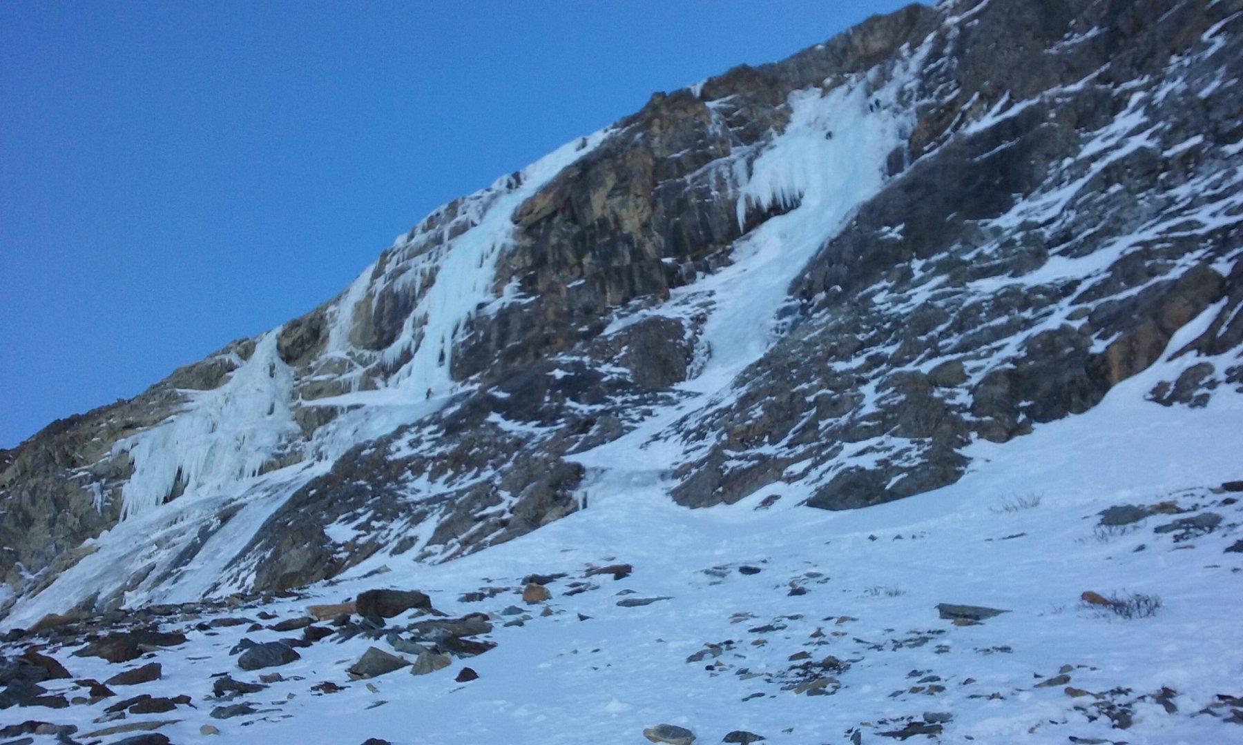 Alta Val Martello Sx (Cascata dell') 2016-12-04