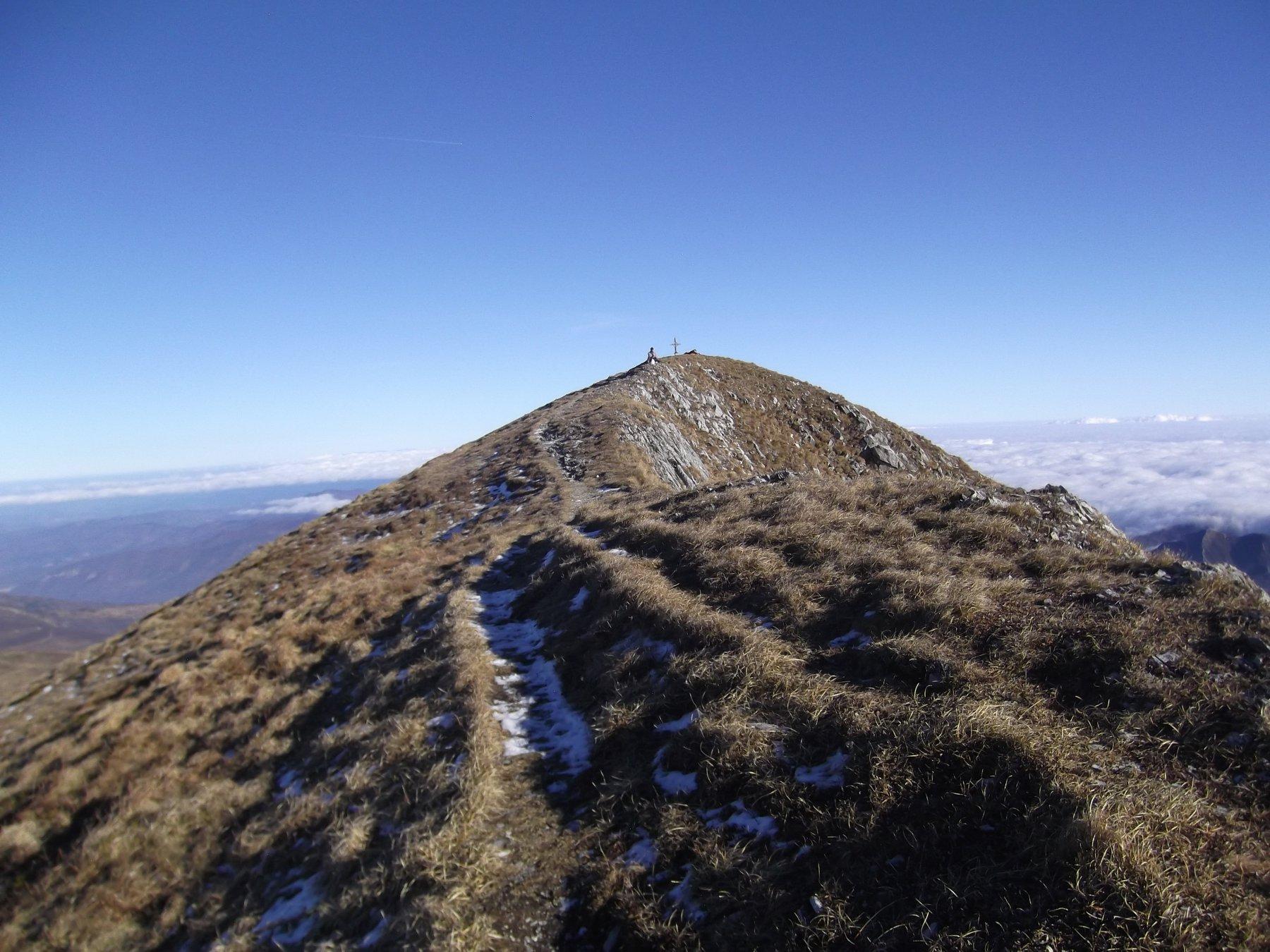 Monte Antoroto.