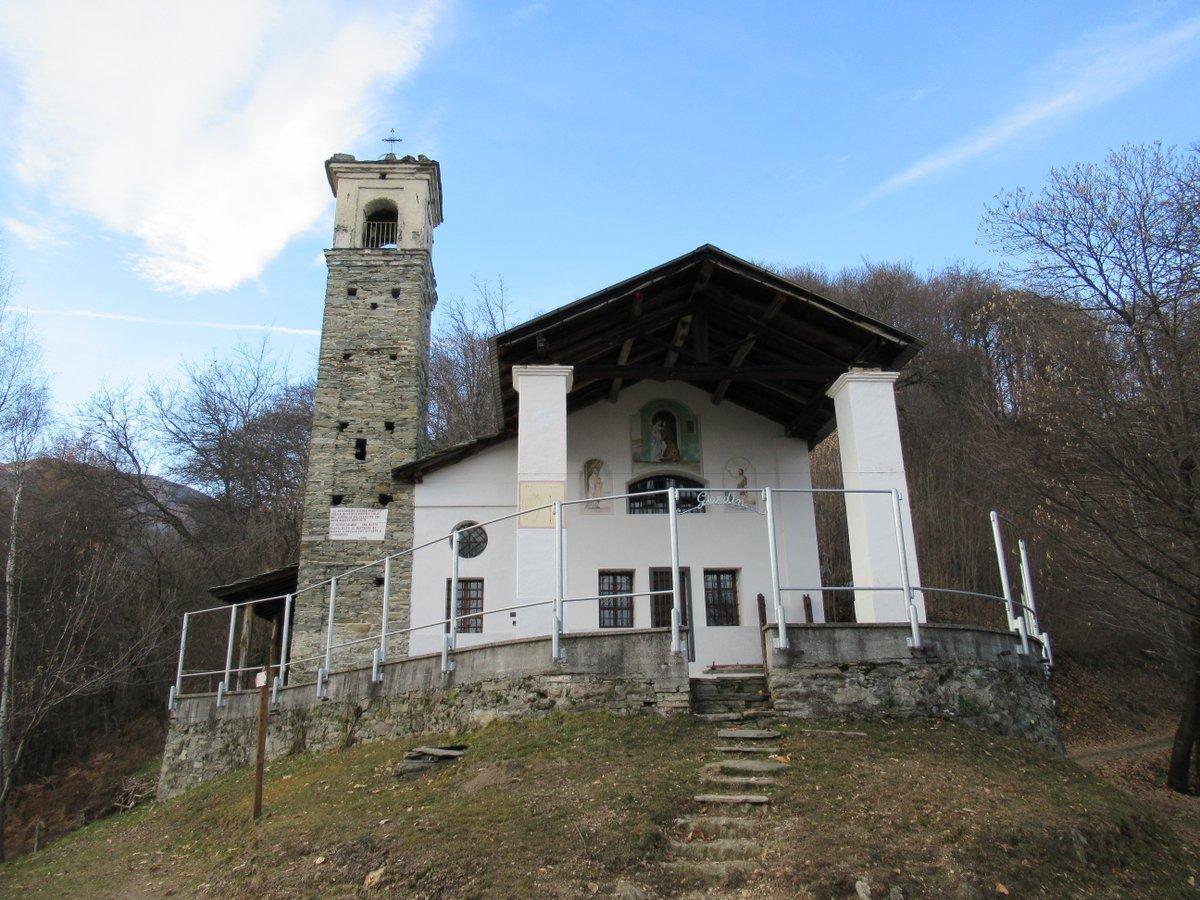 Cappella del Giardino