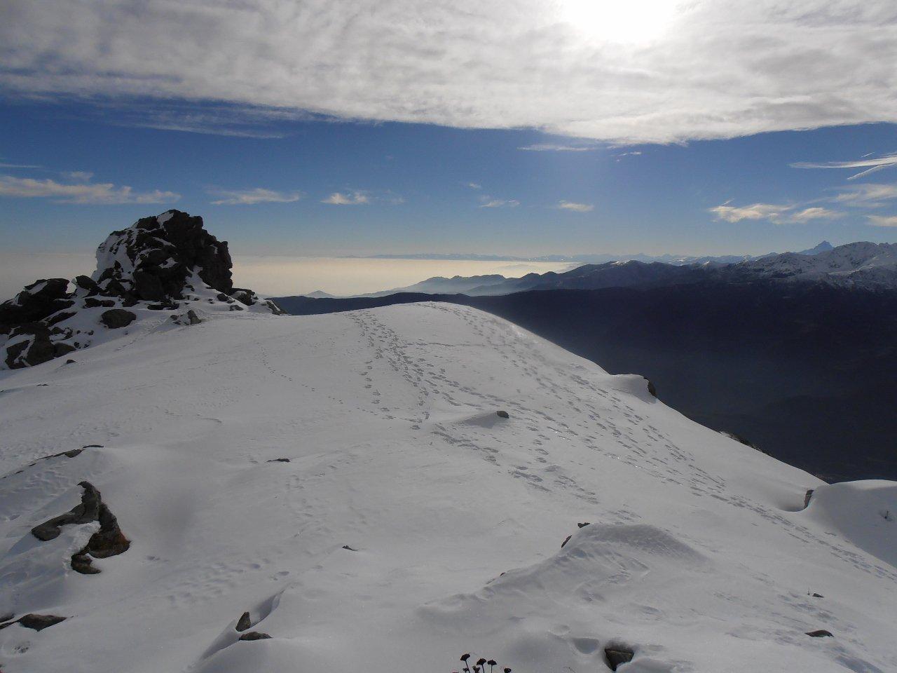 03 - la spalla scialpinistica
