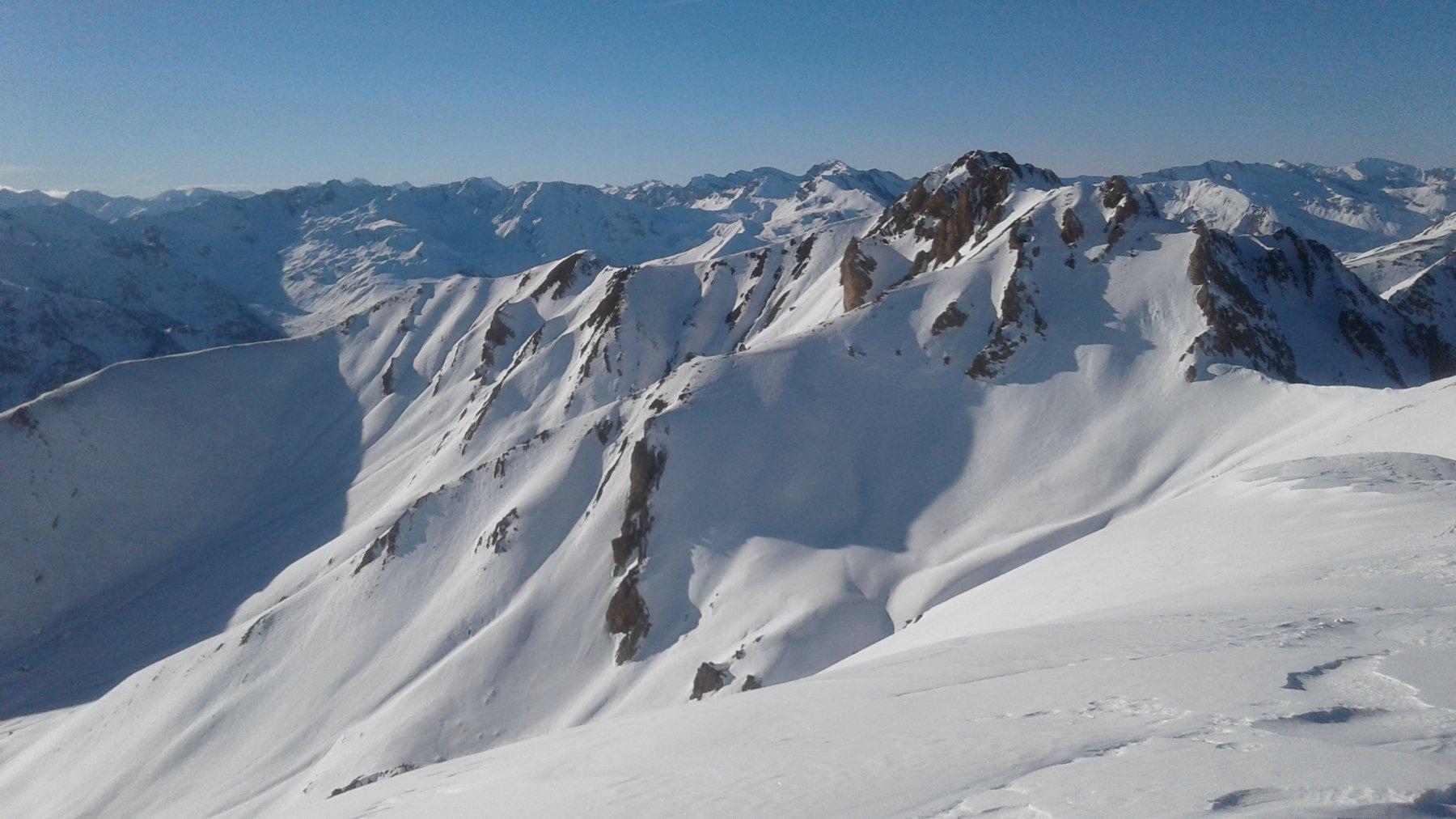 monte Giordano