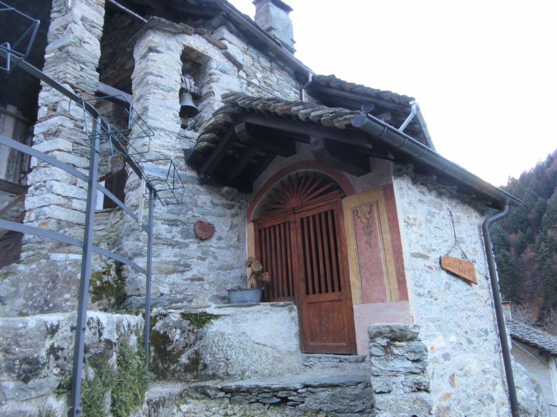 Cappella dedicata a San Lorenzo a Oro