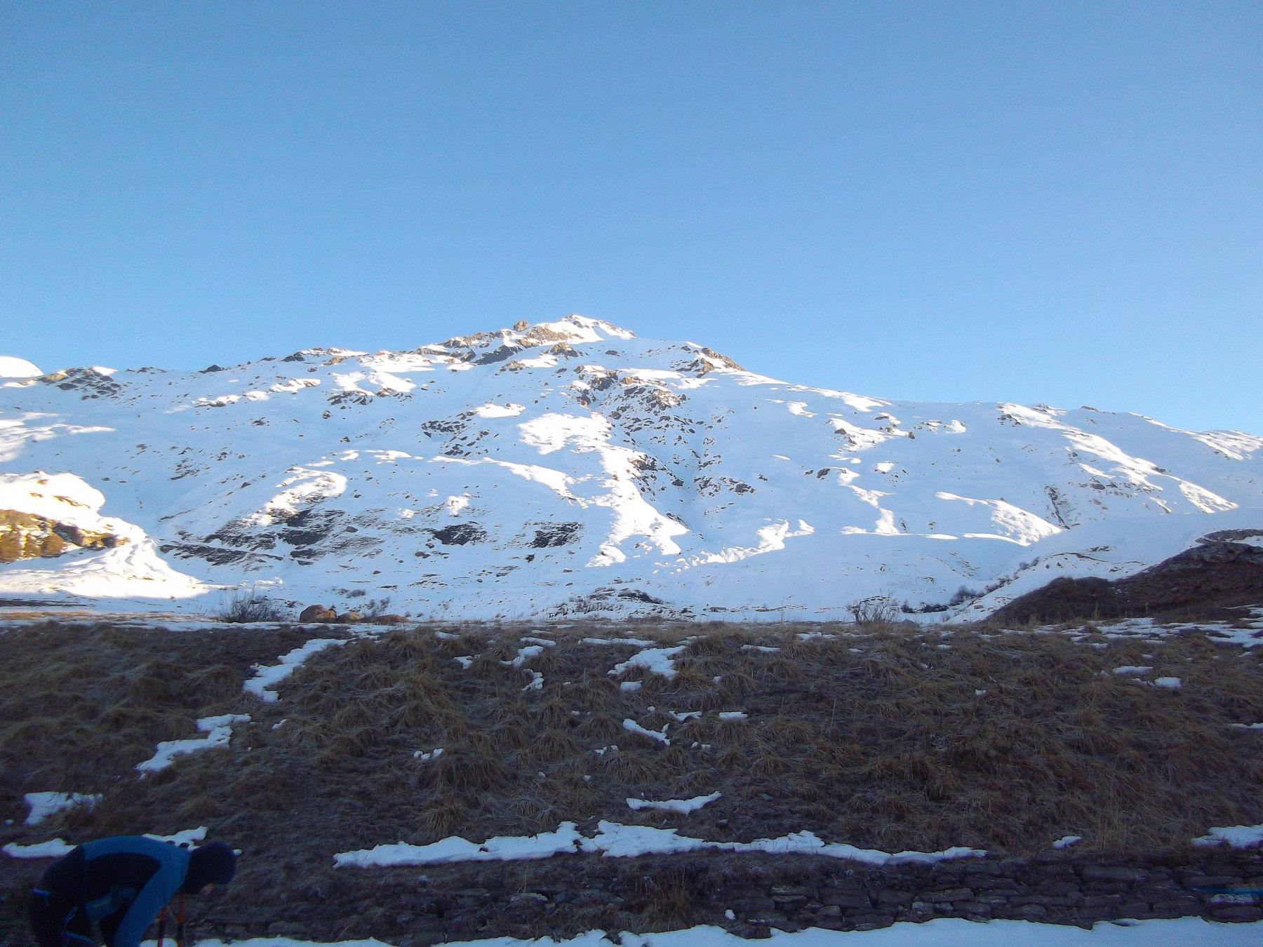 I bei versantoni del Lamet