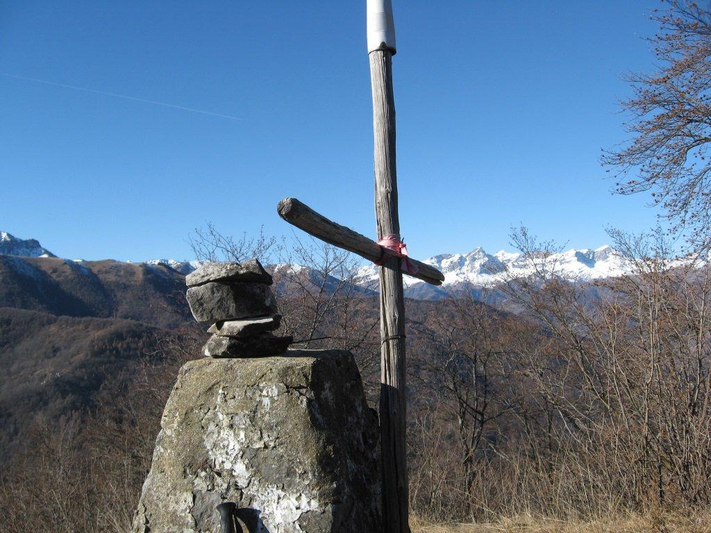 Monte Teje'