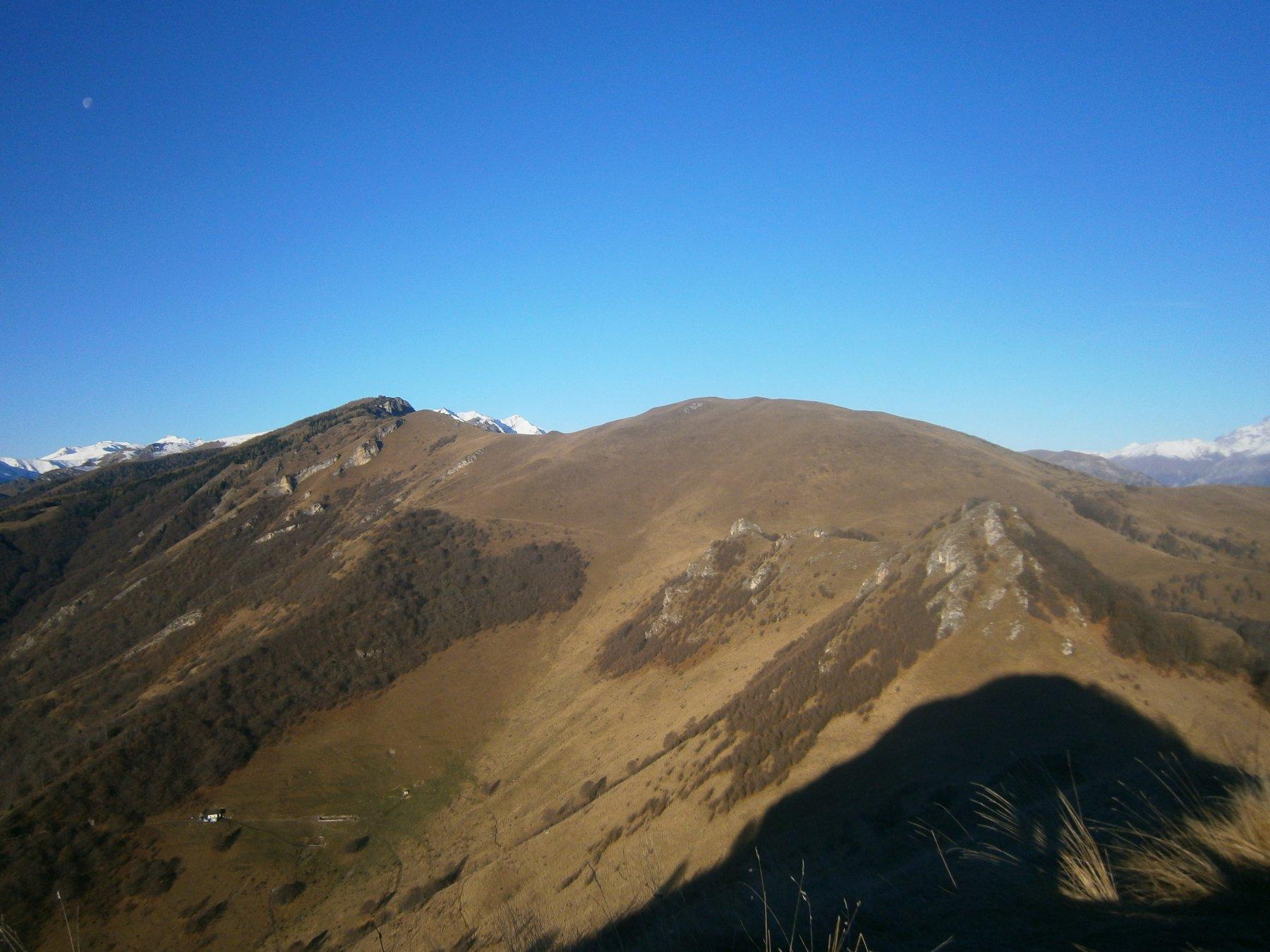 Alpe e Beccas dal Tajarè