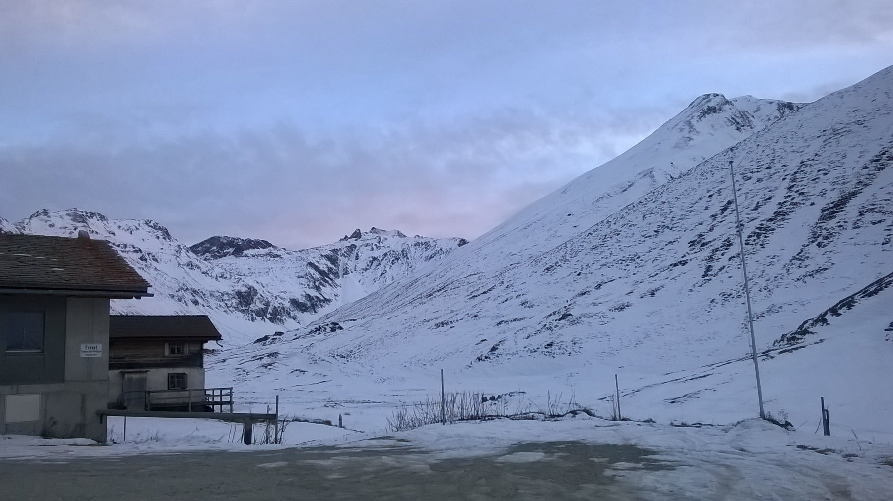 Turba (Piz) canale Nord 2016-12-18