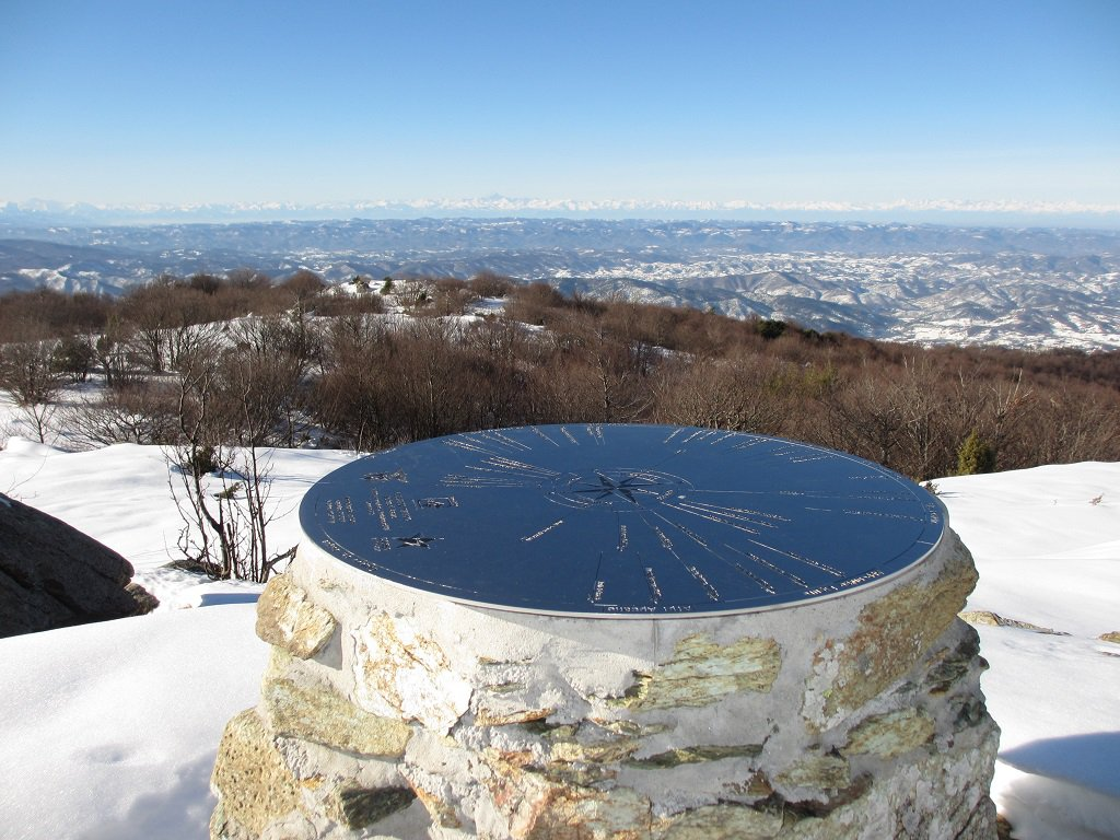 Alpi Marittime e  Cozie
