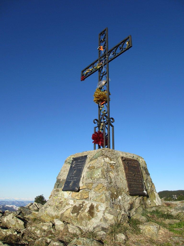 Monte Priafaia