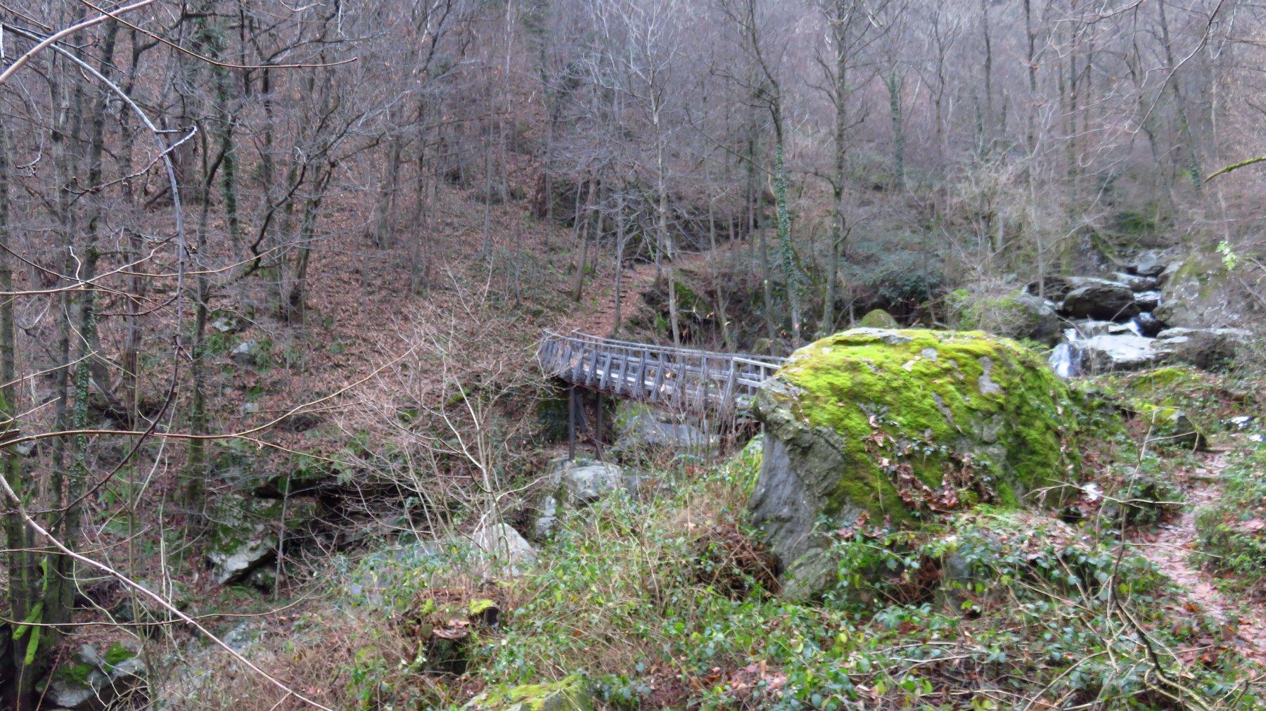 Ponte di Parì