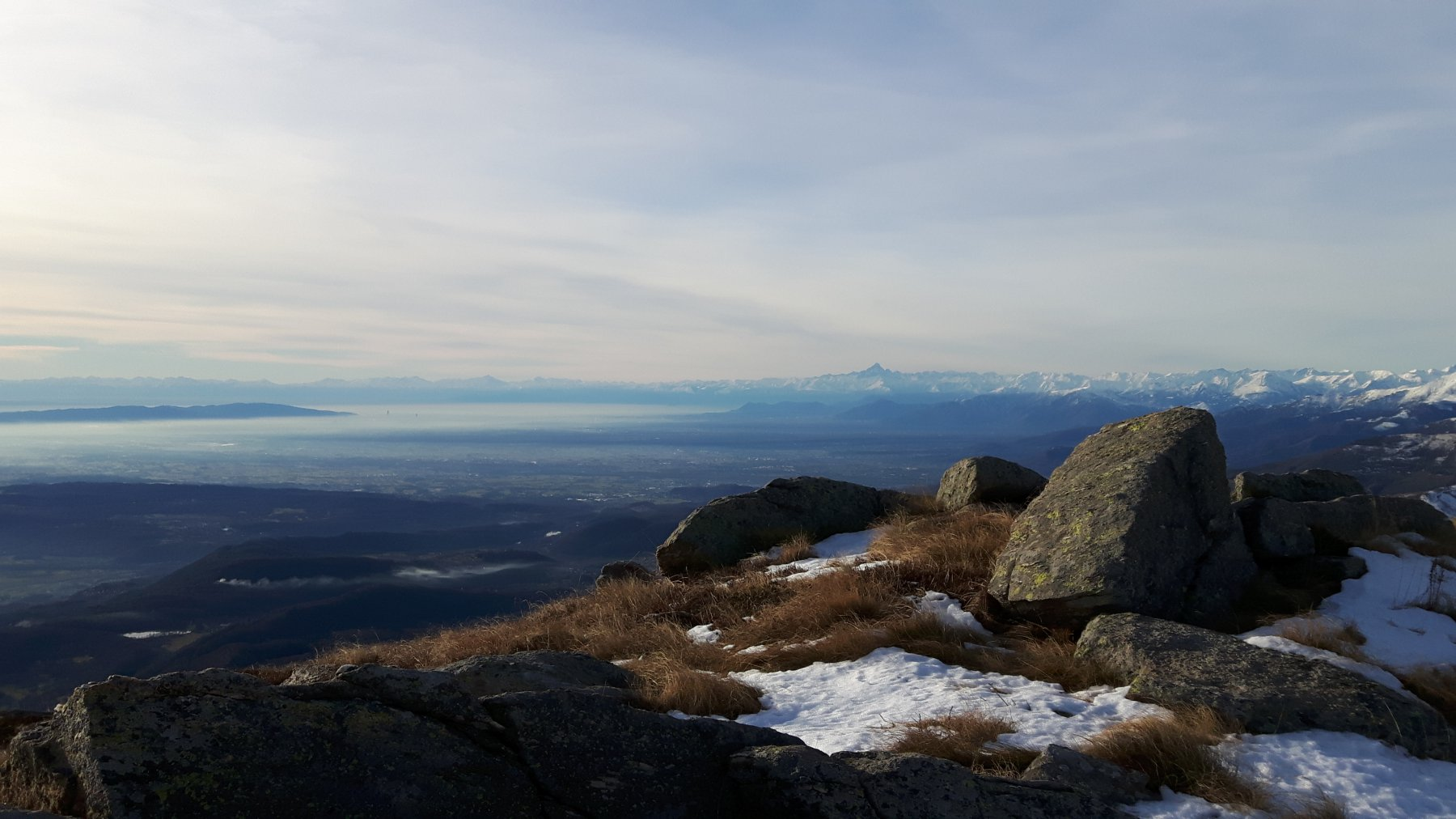 Ampio panorama