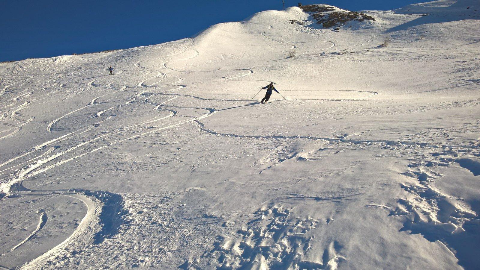 Genevris (Monte) da Monfol 2016-12-27