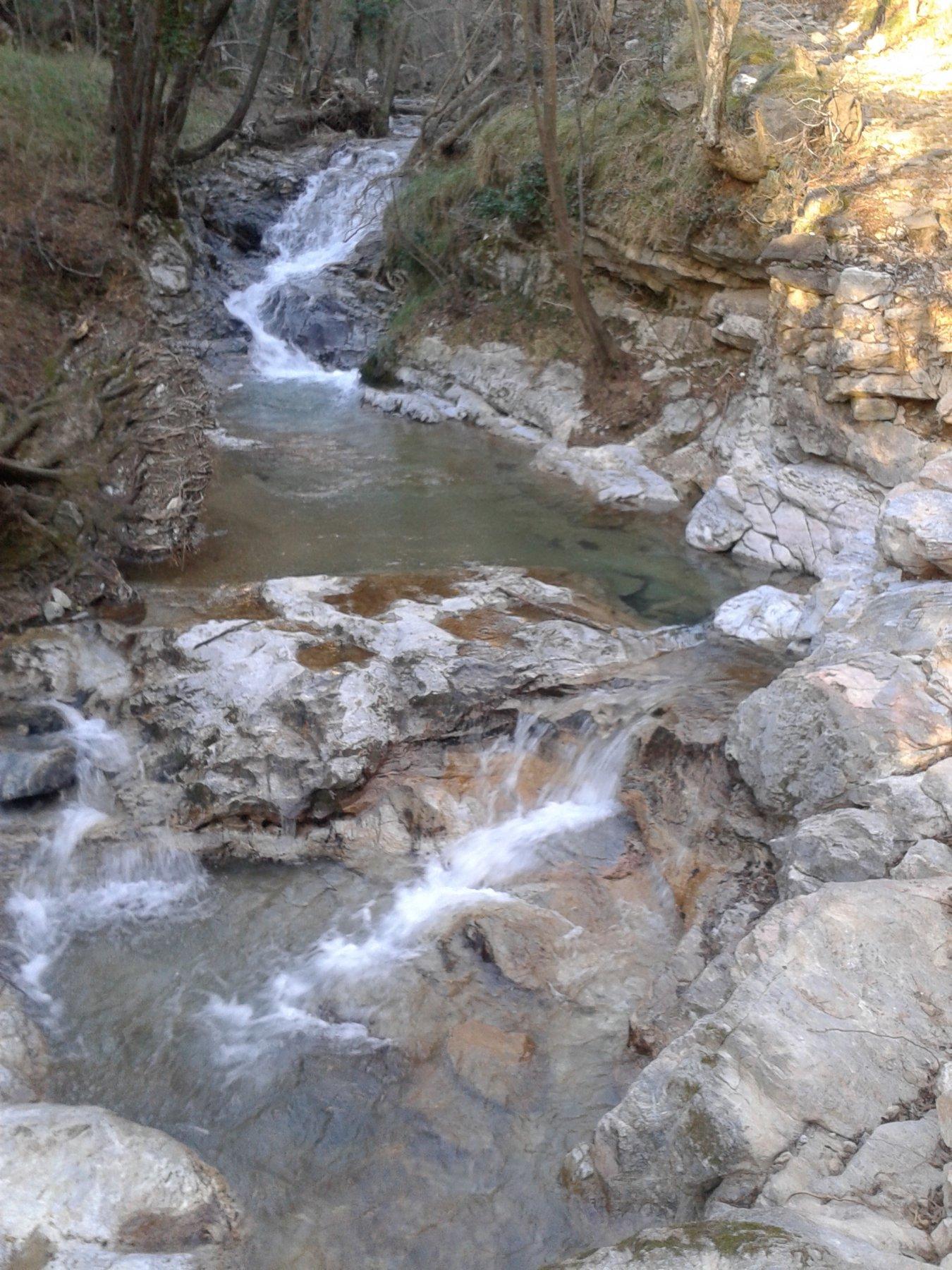 rio della valle