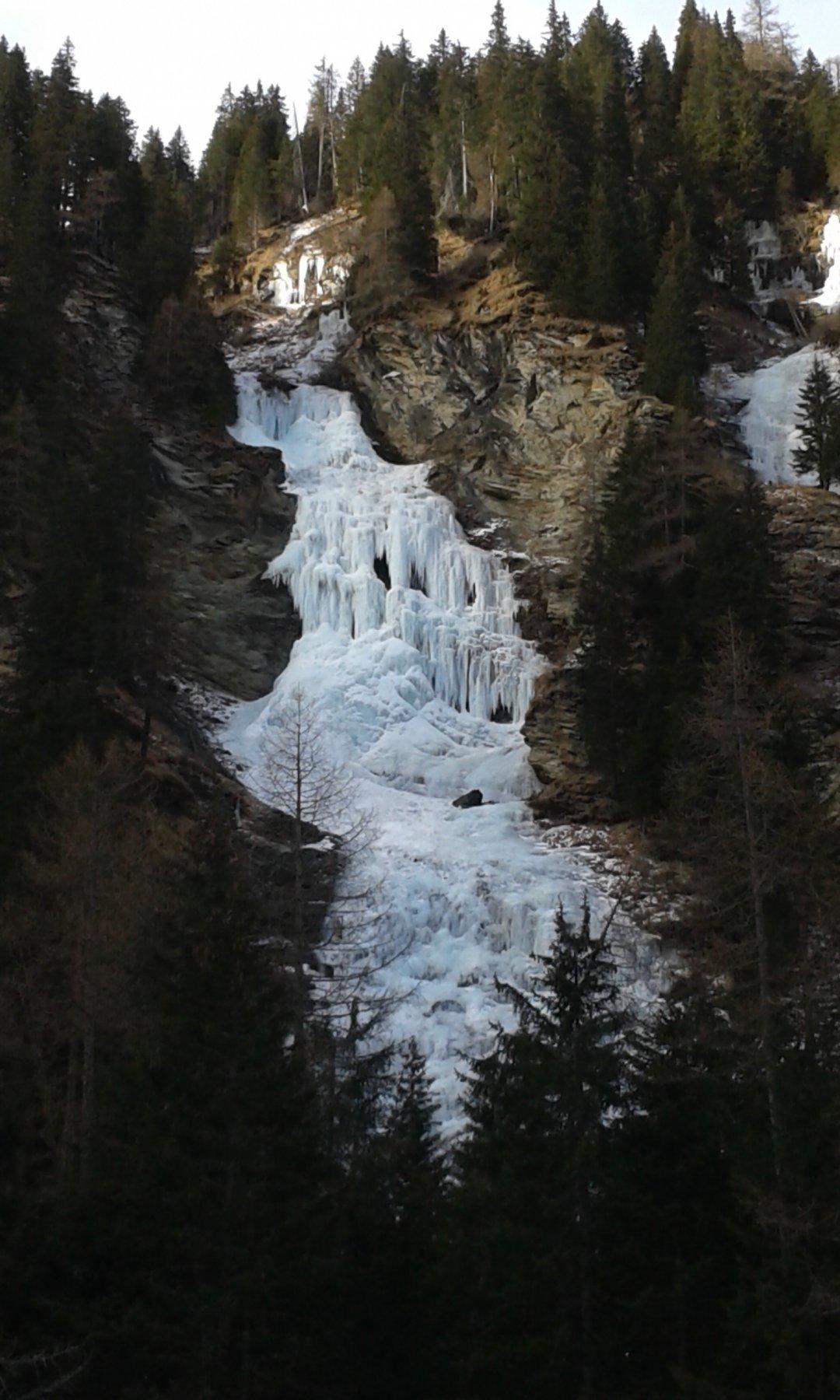 Cascata di Borghetto
