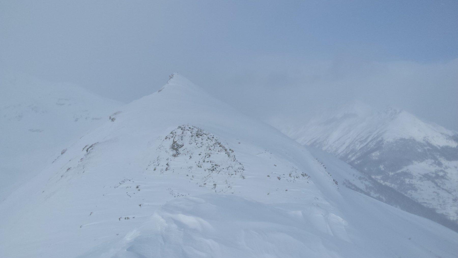 punta Chaligne