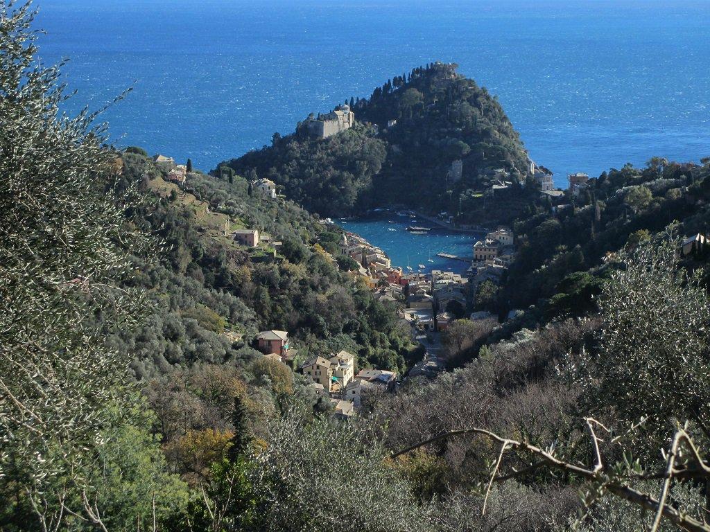 Portofino da incanto