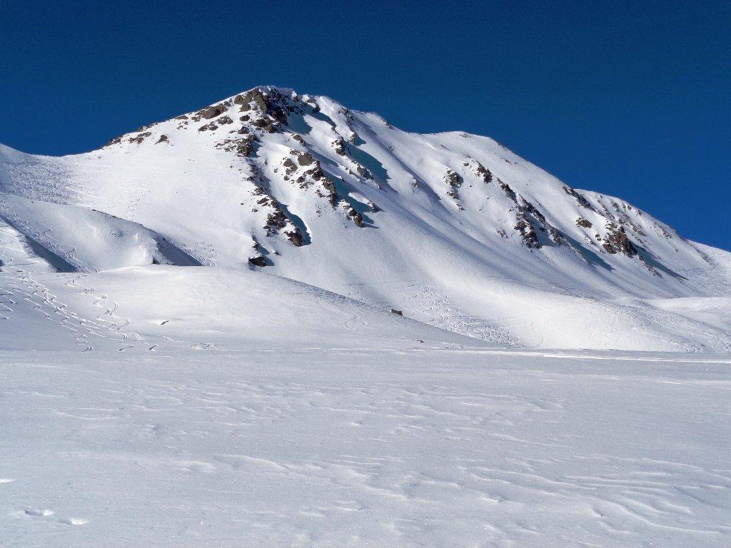 Mont Flassin