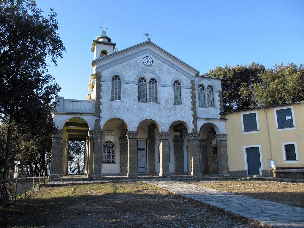Santuario N.S.di Caravaggio