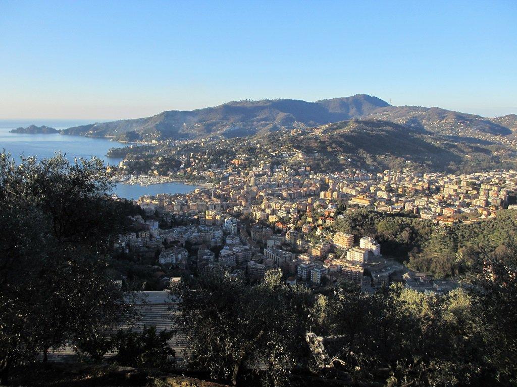 Da Rapallo a Portofino
