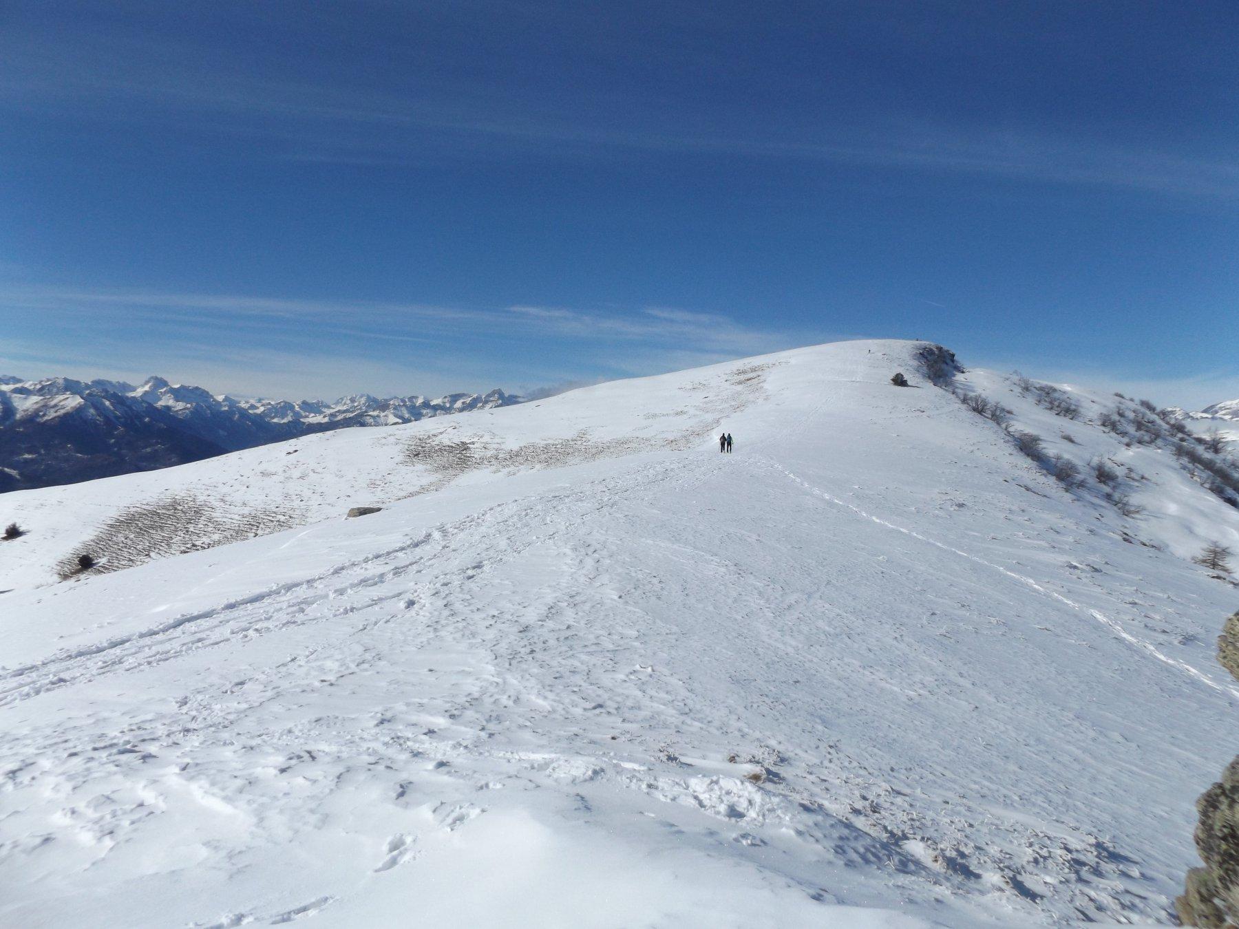 Monte Cornet