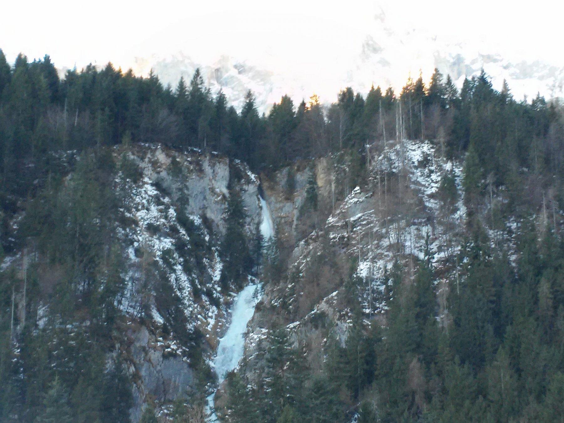 29-01-2017 la cascata