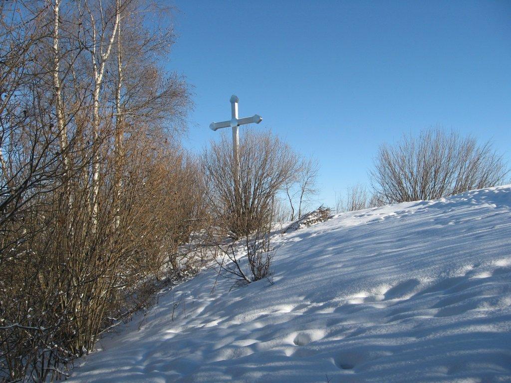 Croce della cima