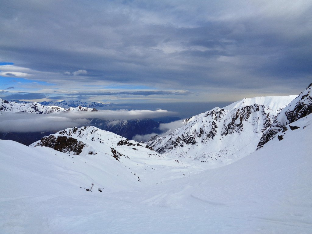 Panorama Valli di Lanzo