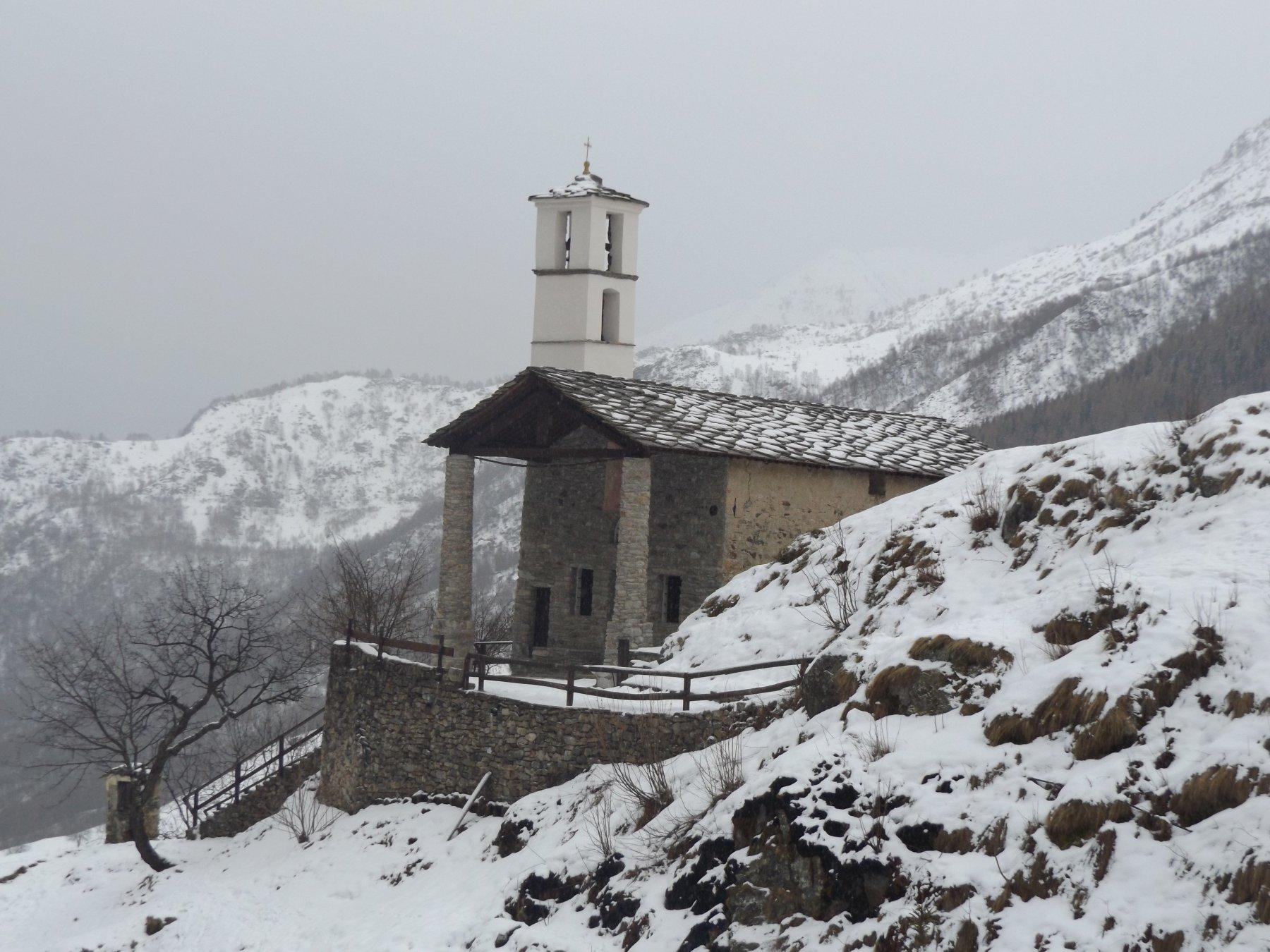 Cambrelle - San Vito