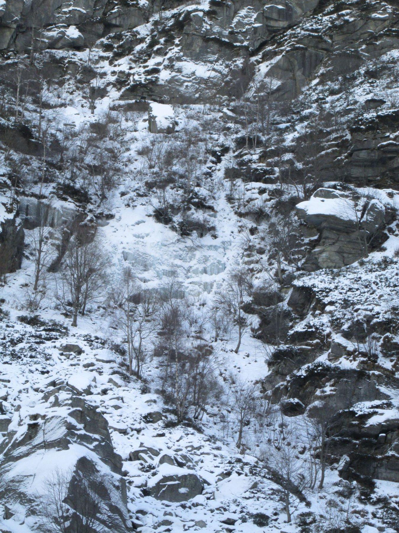 cascata di nosferatu