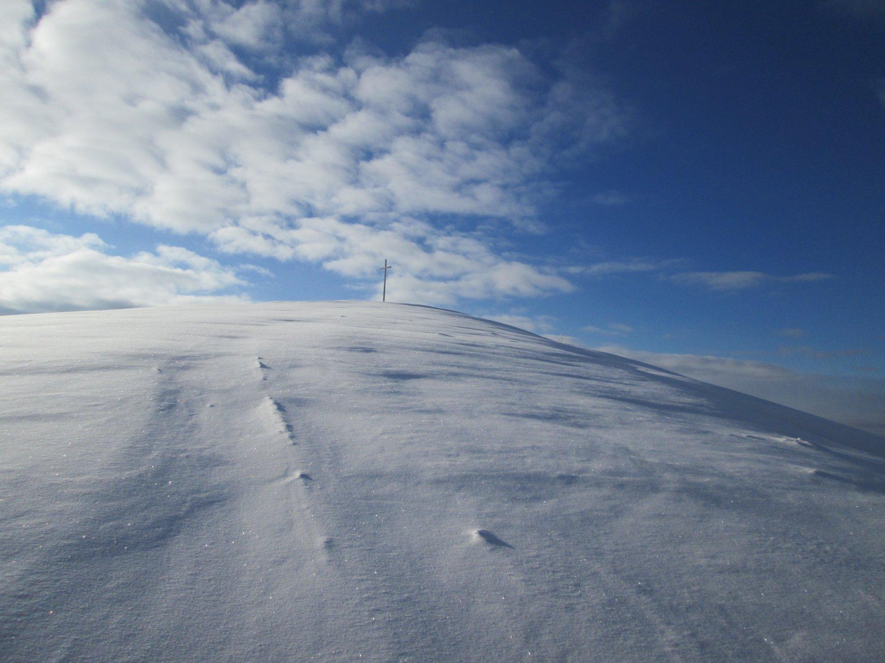 Monte Agaro mt 2062