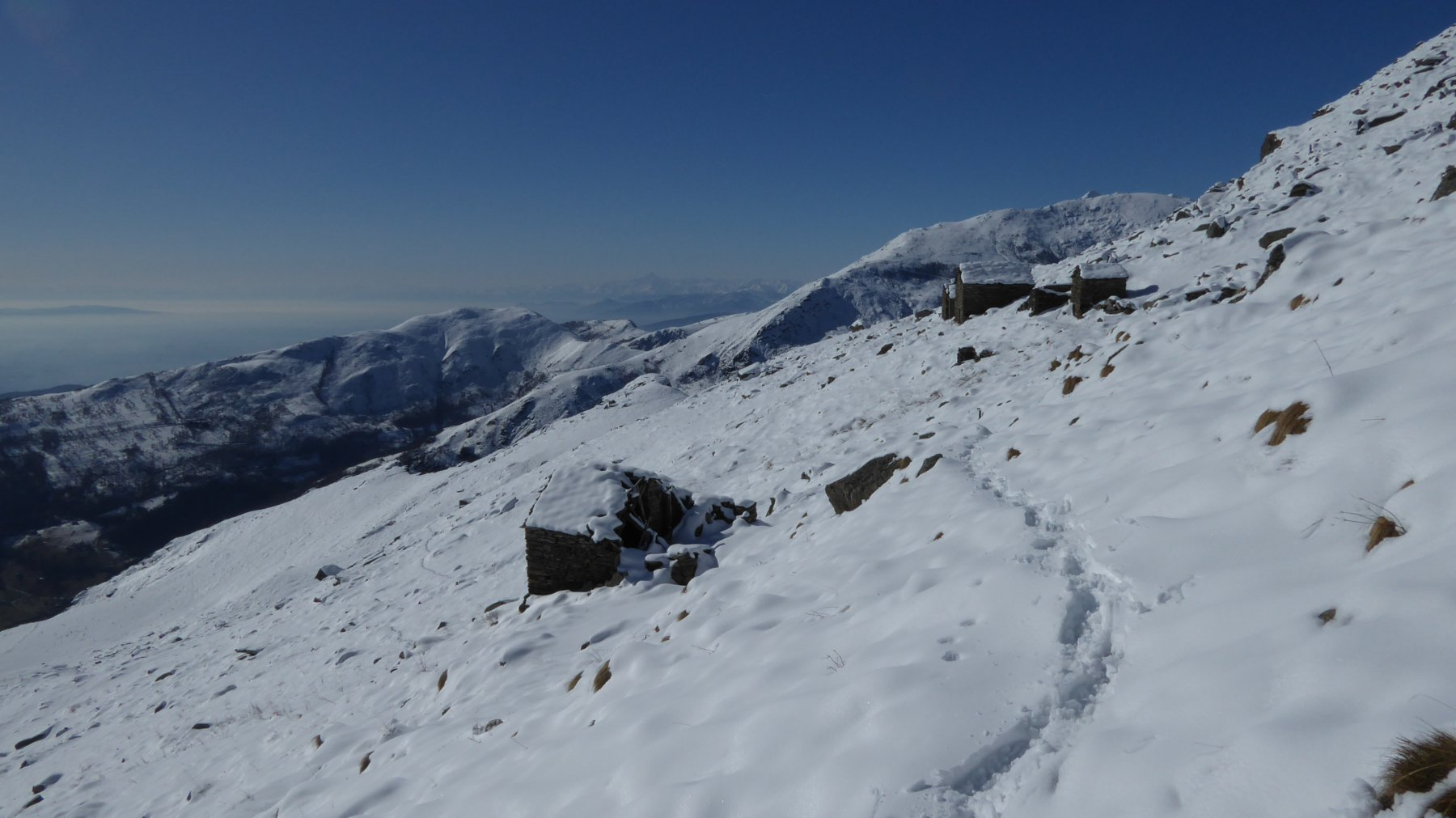 Alpe Pinacrosa inferiori