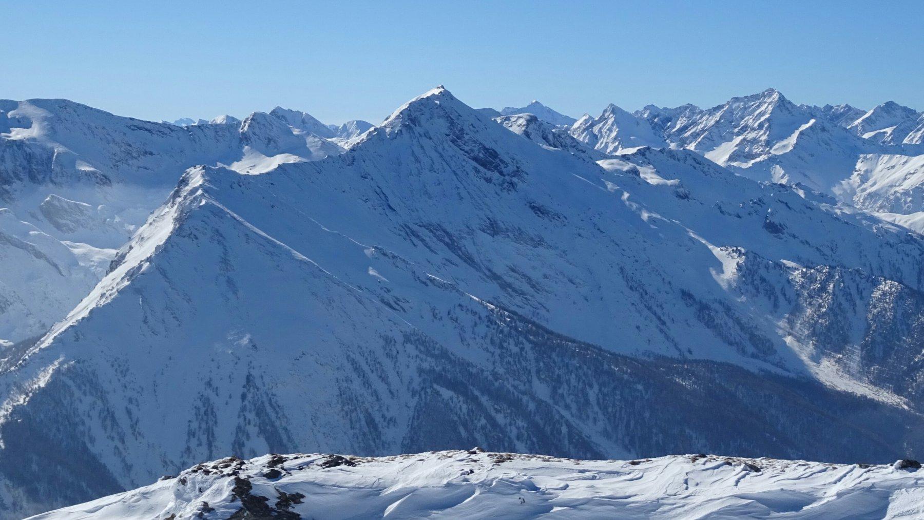 Monte Albergian
