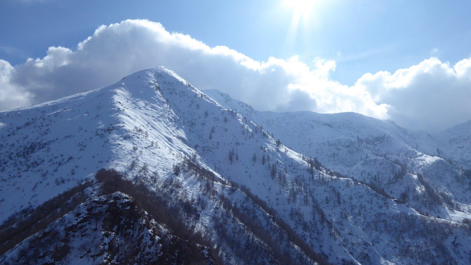 Monte Cimeron