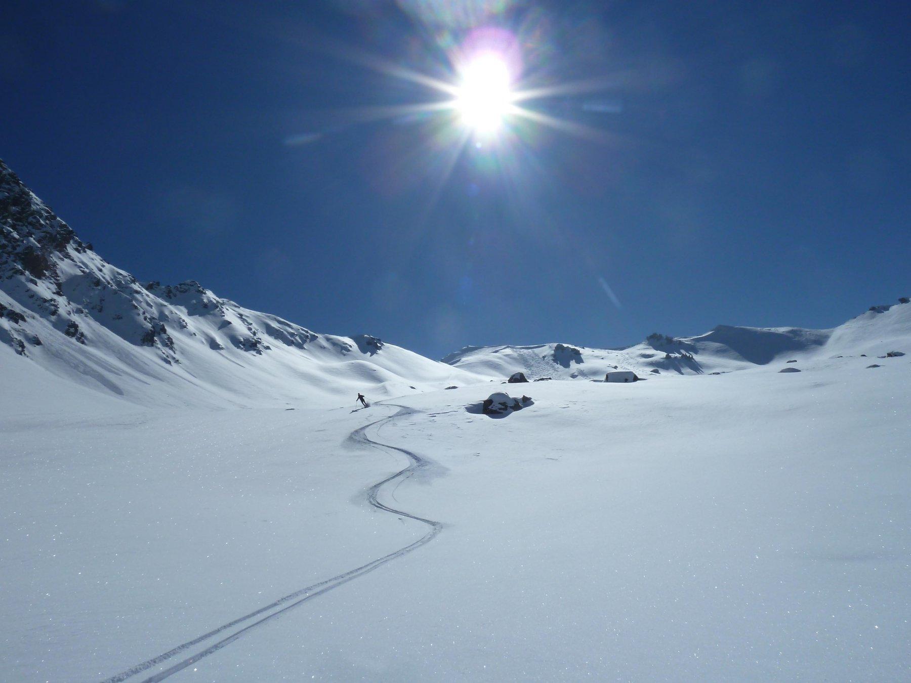 super neve