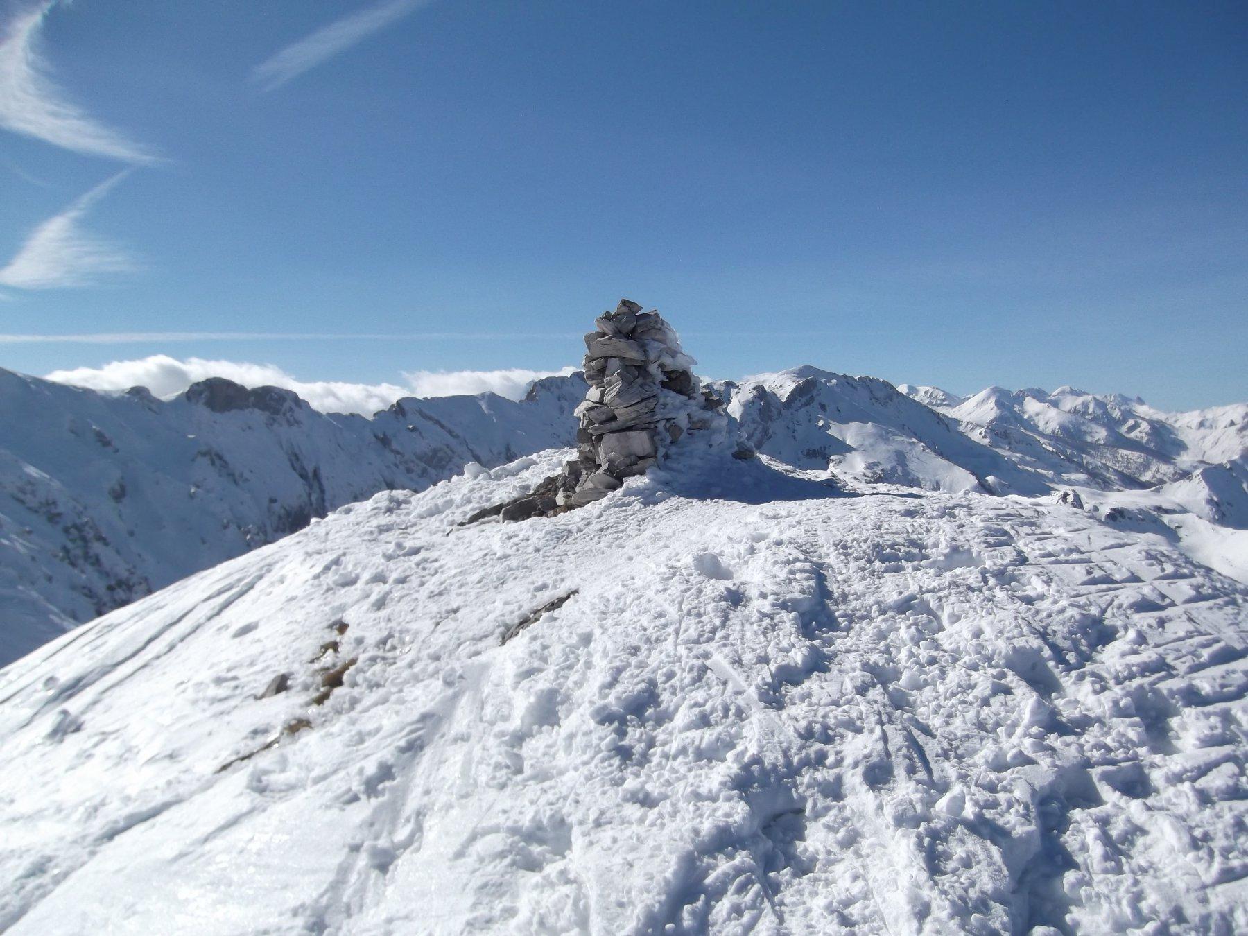 Monte Grosso (m.2008).