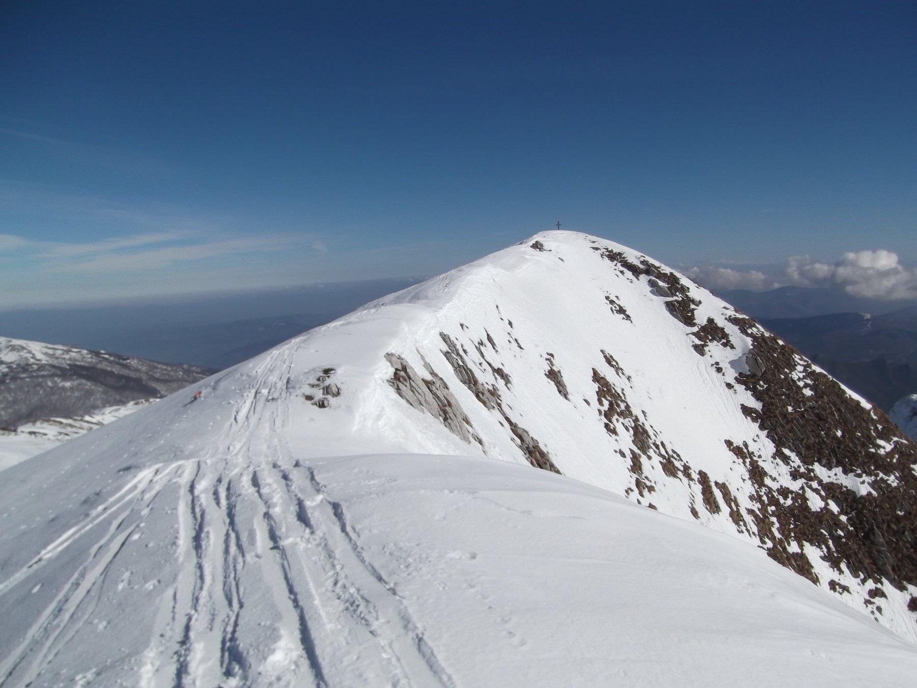 Monte Antoroto (m.2149).