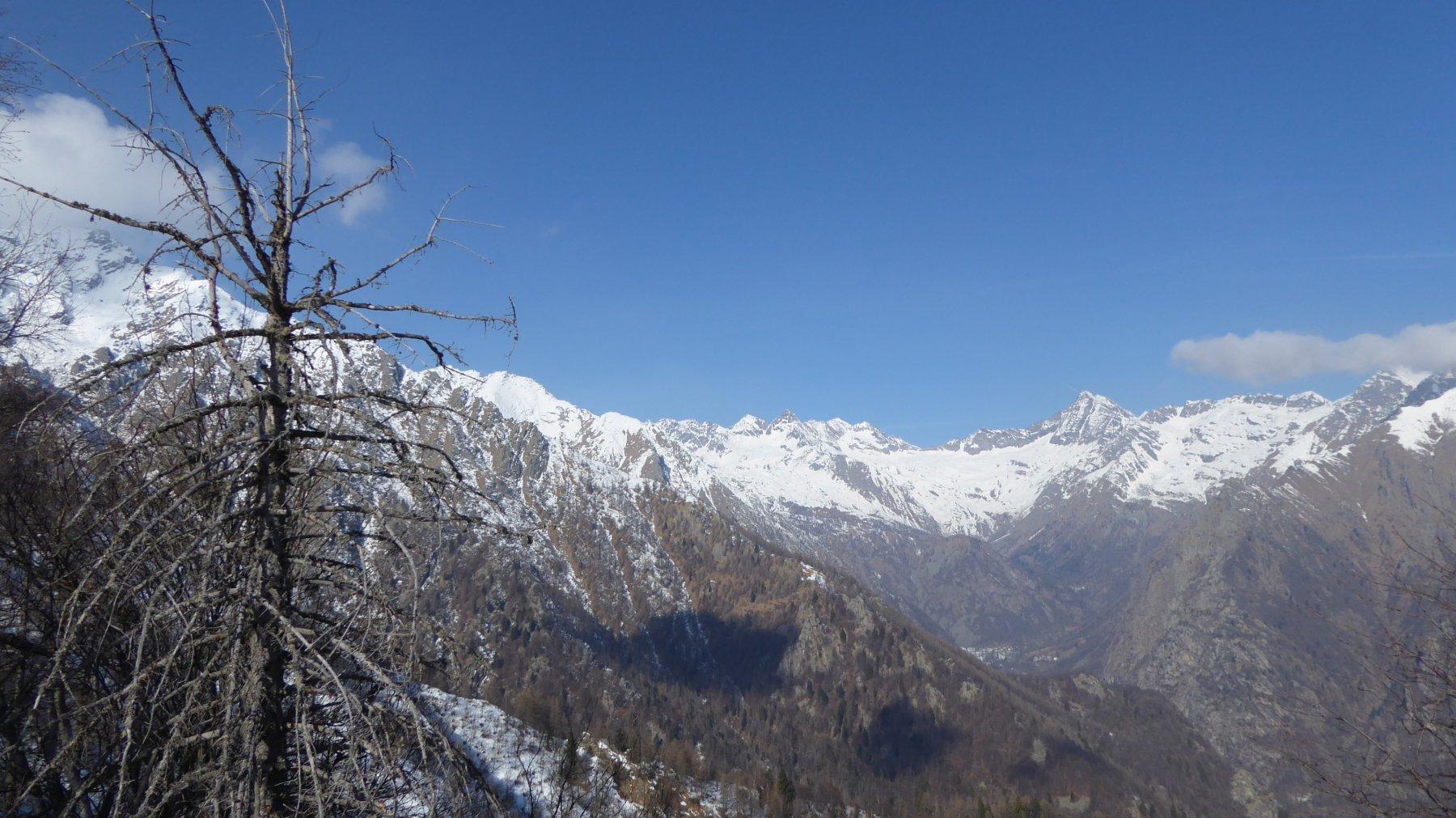 Valle di Forzo