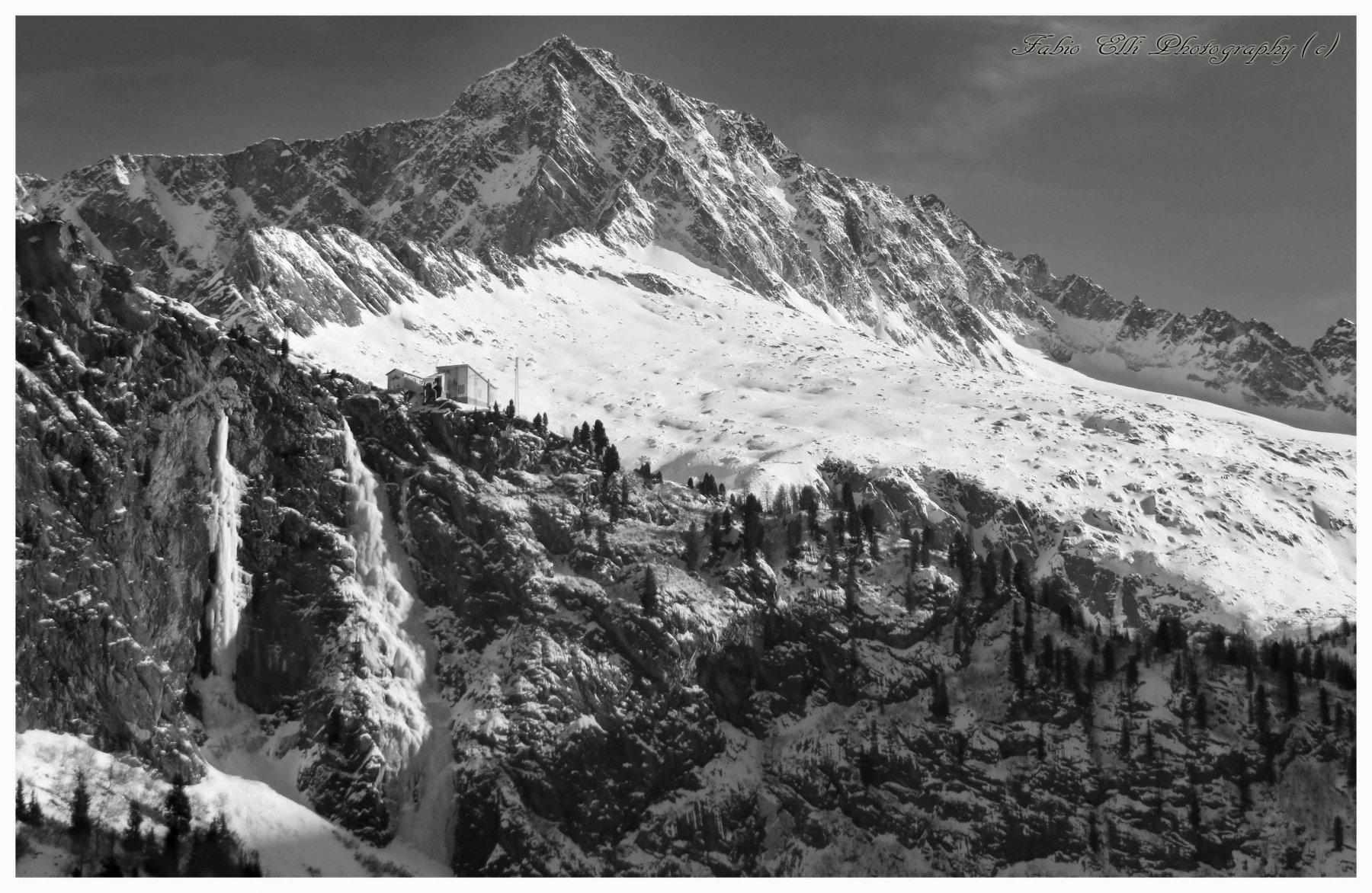 Val d'Avio Madonnina (Cascata della) 2017-02-25