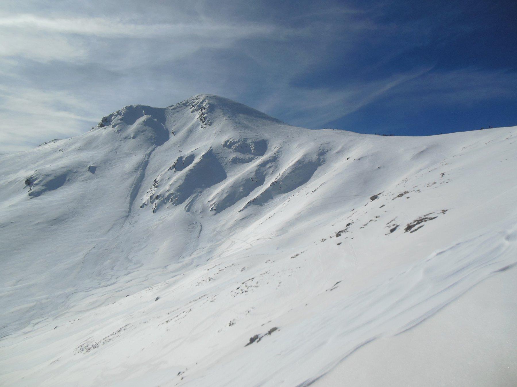 Cusna (Monte) da Febbio 2017-02-26