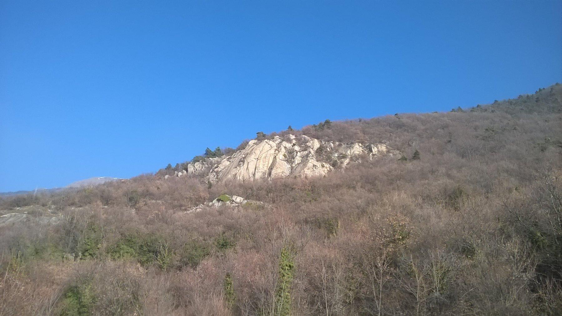 Rocca Miloro